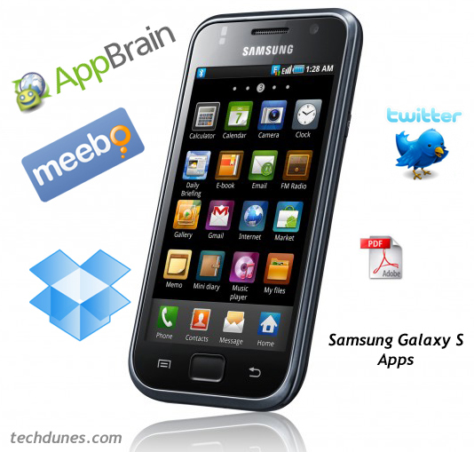 best samsung apps