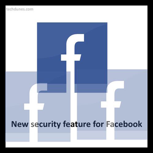 logo facebook security. logo facebook security.