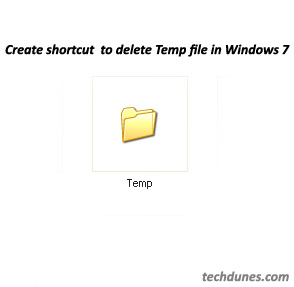 How To Delete The Contents Of The Temporary Internet Files Folder