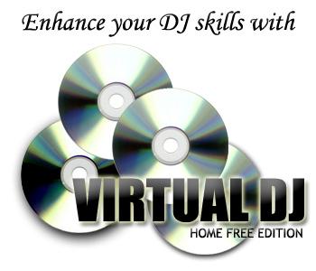 Virtual dj home free edition architecture modern idea •.