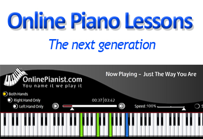 Online Piano Lessons – The next generation | Techdunes