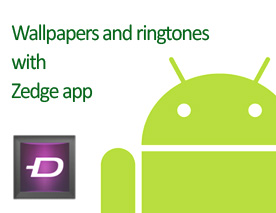 zedge android app