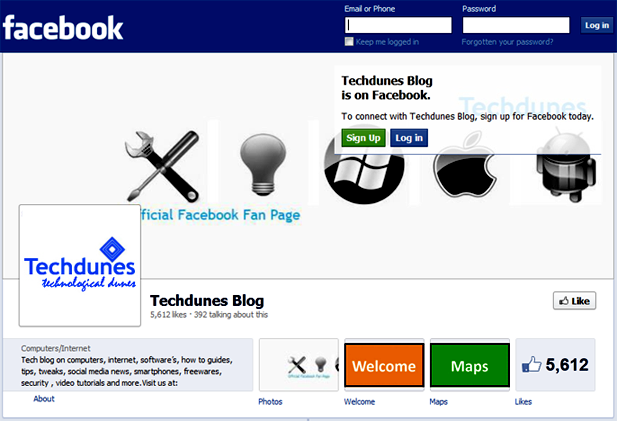 how to create a brand page on facebook