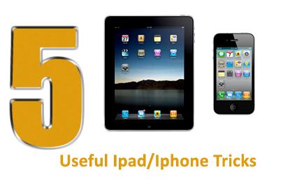 Iphone-ipad-tricks