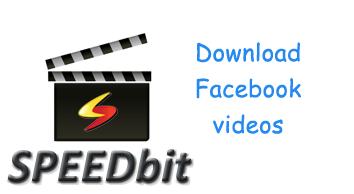 SPEEDbit-facebook-video-downloader
