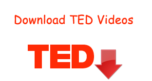 TEDinator: Download TED Videos.