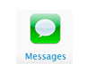 ios 6 messages