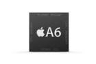 Iphone 5 processor