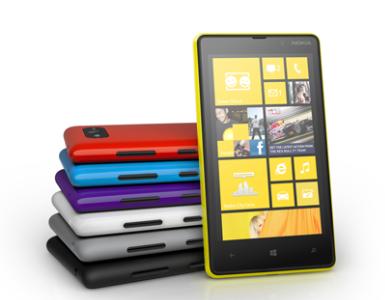 New Nokia Lumia 920 Ad