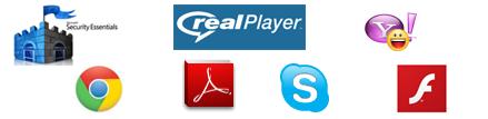 download offline installers