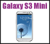 Samsung Galaxy S3 Mini features